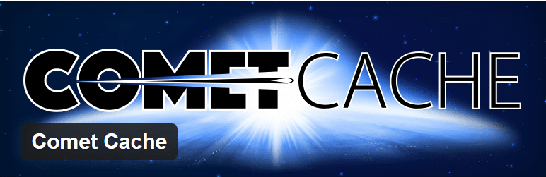 comet cache wp plugin